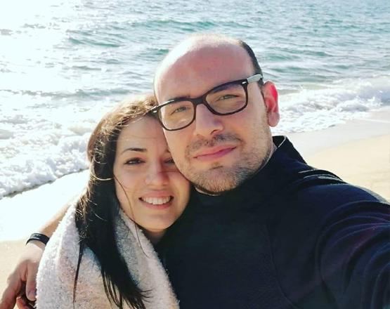 Antonio & Maria Grazia