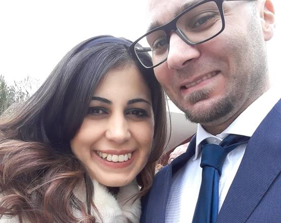 Domenico & Marialaura
