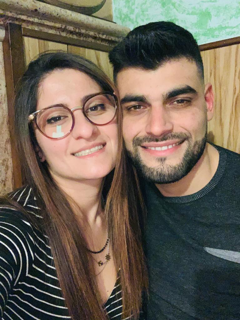 Matrimonio Alfonso & Maria