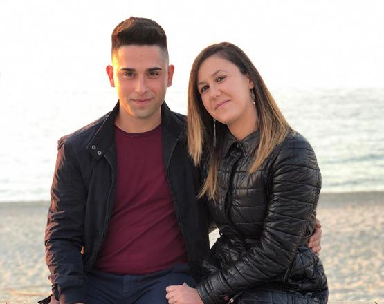 Antonio & Mariassunta