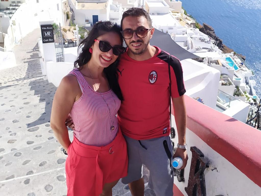 Alessandro & Tessy
